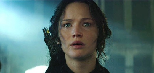 The Hunger Games Mockingjay Part 1 Teaser Trailer