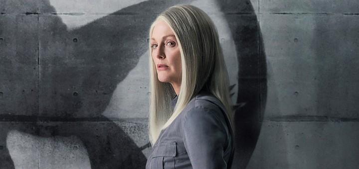 Hunger Games: Mockingjay Part 1 Disctrict 13 Citizen Poster
