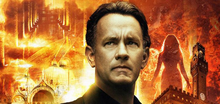 Dan Brown's 'Inferno' Sets Start Date with Tom Hanks