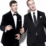 Peyton and Eli Manning Fantasy Football Fantasy