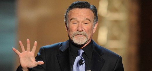Robin Williams Dead at 63, Apparent Suicide