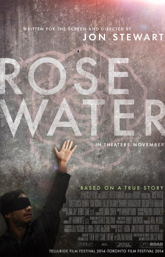 Film En Ligne : Rosewater 2014