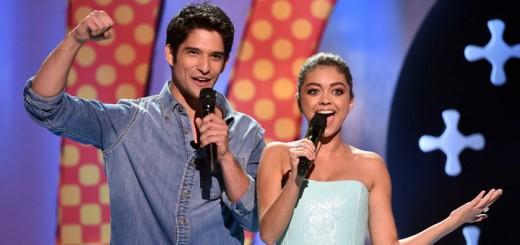 Teen Choice Awards 2014 Arrival and Show Photos