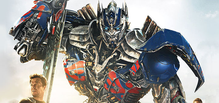 Transformers: Age of Extinction DVD & Blu-ray Details Revealed