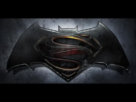 Video: Batman v Superman: Dawn of Justice Detroit Set