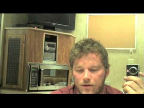 Video: Chris Pratt Predicted His Jurassic Park 4 Casting Four Years Ago