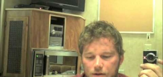 Video thumbnail for youtube video Video: Chris Pratt Predicted He Would Star In Jurassic Park 4 Four Years Ago