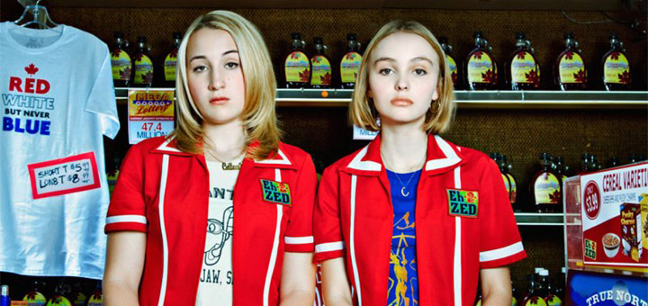 First Official Clip From Kevin Smith's Yoga Hosers