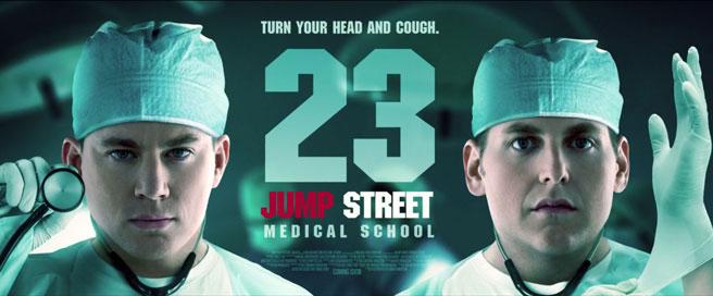 23 Jump Street