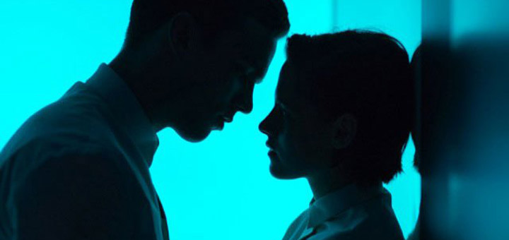 First Look at '1984' Remake 'Equals' Starring Kristen Stewart and Nicholas Hoult