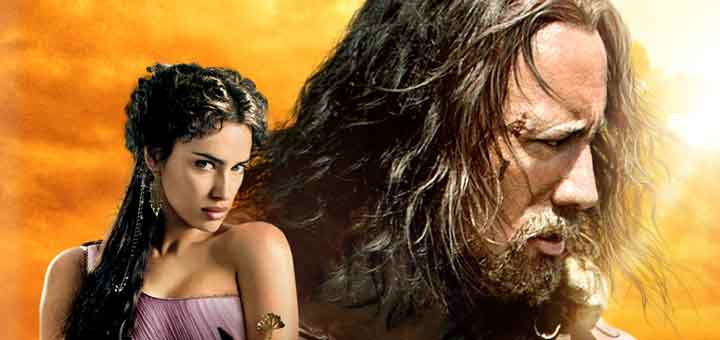 Hercules DVD & Blu-ray Release Date and Special Features