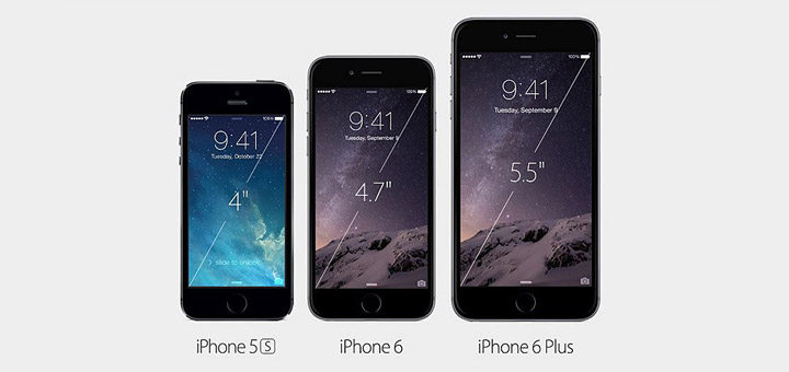 Video: Apple Watch, iPhone 6 Models and Apple Pay Unveiled