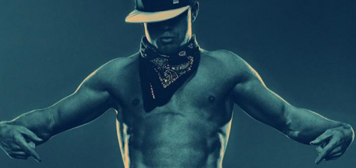 Magic mike 2 release date in Auckland
