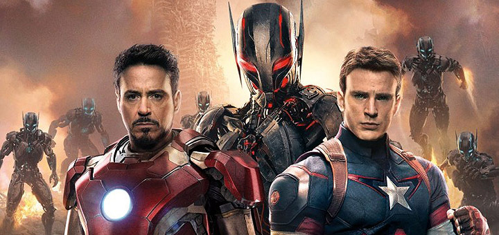 Avengers: Age of Ultron Trailer and Poster are Here!