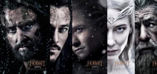 hobbit-3-character-posters