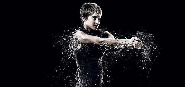 The Divergent Series: Insurgent – Eight Character Posters Revealed