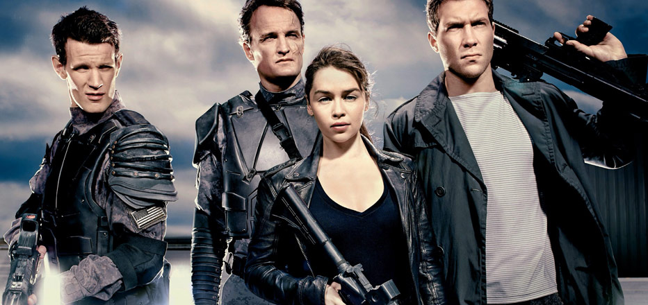 Terminator 6 Has Cast Its New Terminator - cinemablend.com