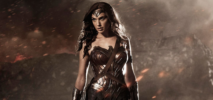 Wonder Woman To Film This Fall