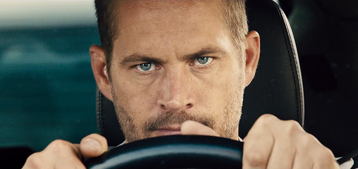 The New Furious 7 Trailer Has Arrived