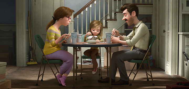 Inside Out DVD Release Date | Redbox, Netflix, iTunes, Amazon