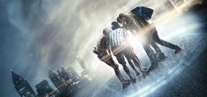 New Trailer for Time-Travel Adventure 'Project Almanac'