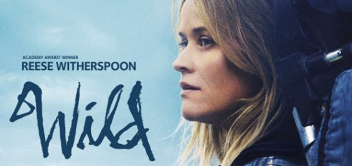 New Poster For Reese Witherspoon's Wild