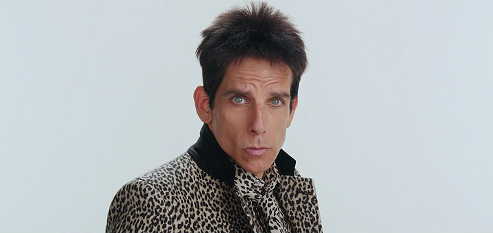 Watch the Teaser Trailer for Zoolander 2