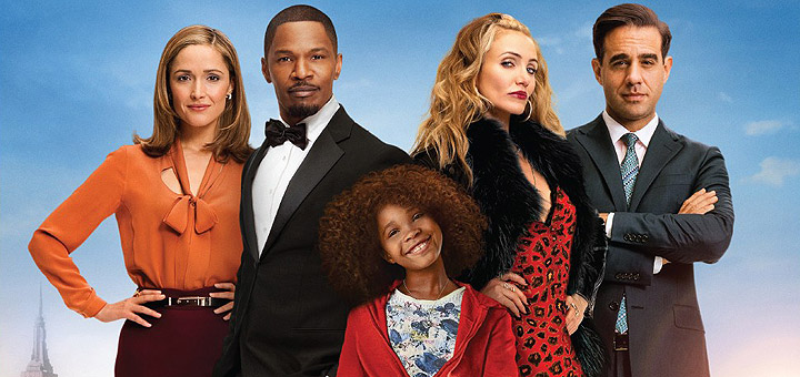 Watch Six Clips From Annie