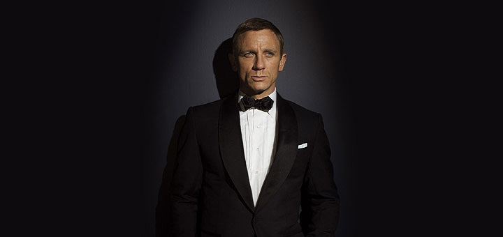 Watch the Bond 24 Casting Announcement Live