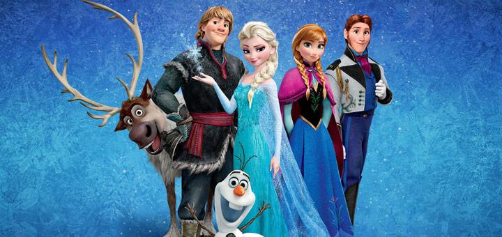 Frozen 2 Officially Announced!