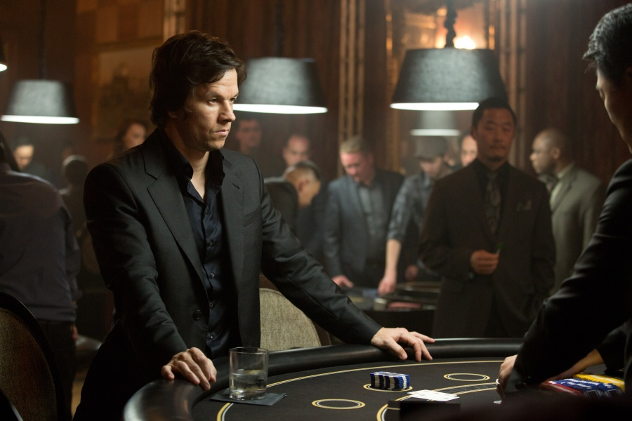 The Gambler Trailer and Photos, Starring Mark Wahlberg