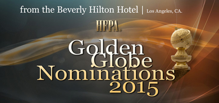 2015 Golden Globe Nominations: Complete List of Nominees