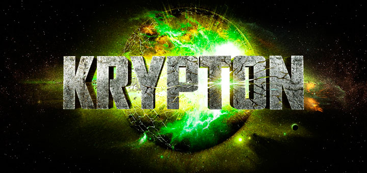 Superman Prequel Series 'Krypton' Heading to Syfy