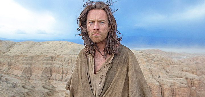 First Look: Ewan McGregor is Jesus in Last Days in the Desert