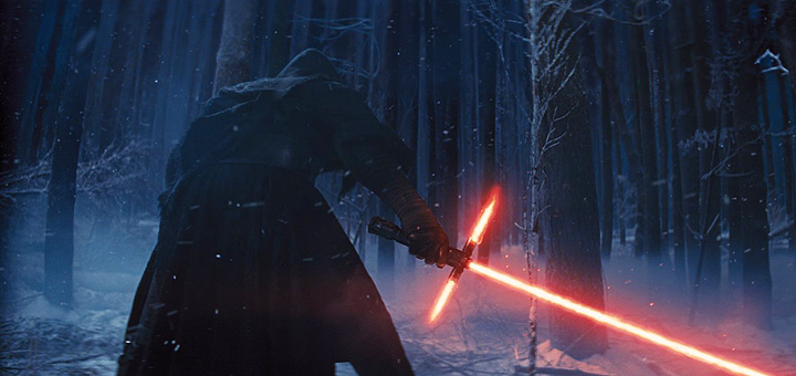 Star Wars: The Force Awakens Trailer Explained