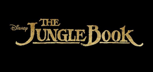 Logo and Concept Art for Jon Favreau's The Jungle Book