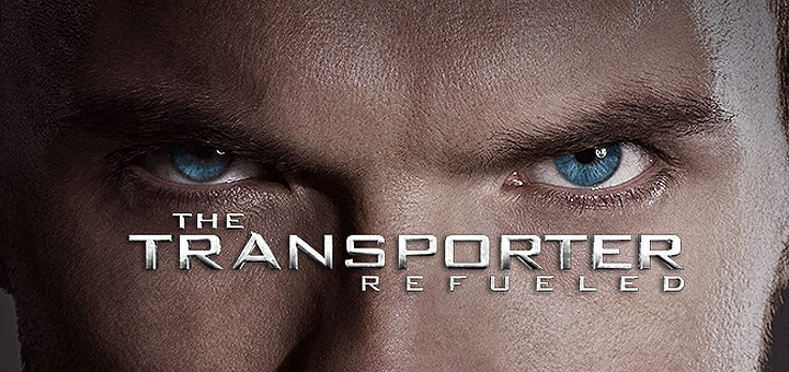 First Trailer for The Transporter Refueled