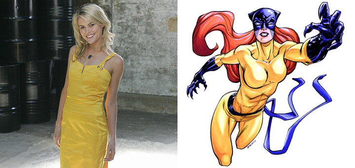 Rachael Taylor Joins Marvel's A.K.A. Jessica Jones