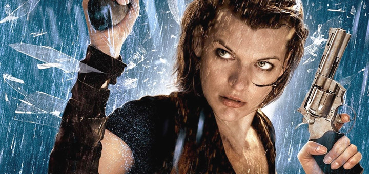 Resident Evil: The Final Chapter to Start Filming in August