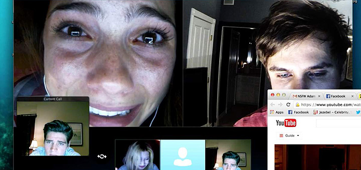 Unfriended Trailer Debuts