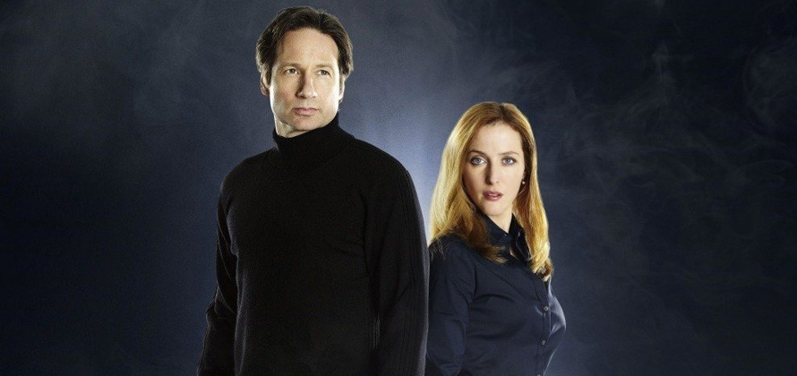 The X-Files is Officially Returning to FOX