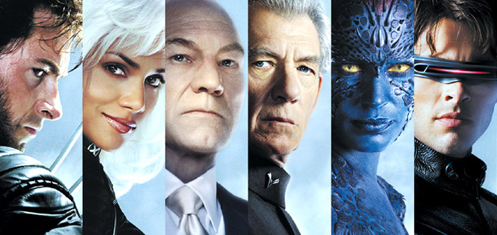 Live-Action X-Men TV Series in the Works at Fox