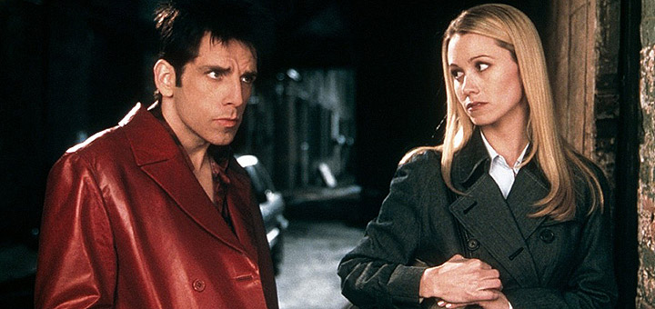Christine Taylor Will Return for Zoolander 2