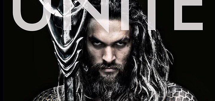 First Look: Jason Momoa as Aquaman in Batman v Superman