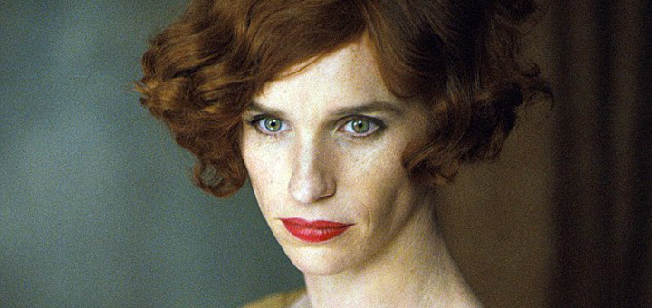 See Eddie Redmayne in First Trailer for The Danish Girl