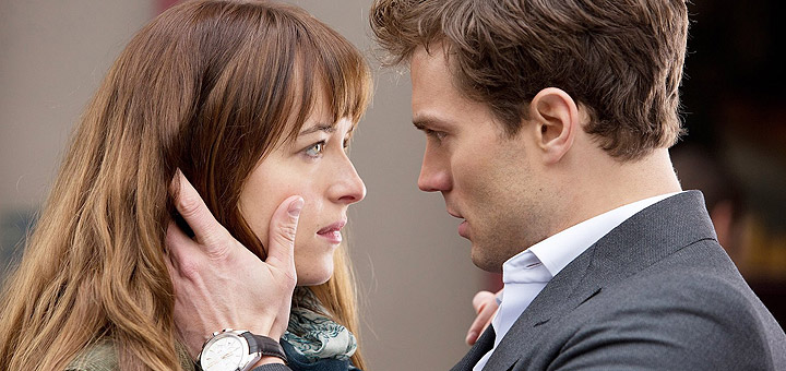 Video: Fifty Shades of Grey – Movie Review