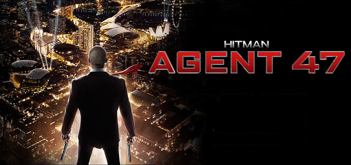Hitman: Agent 47 Trailer and Poster Hit