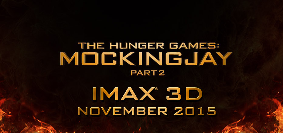 Hunger games mockingjay 2 release date in Melbourne