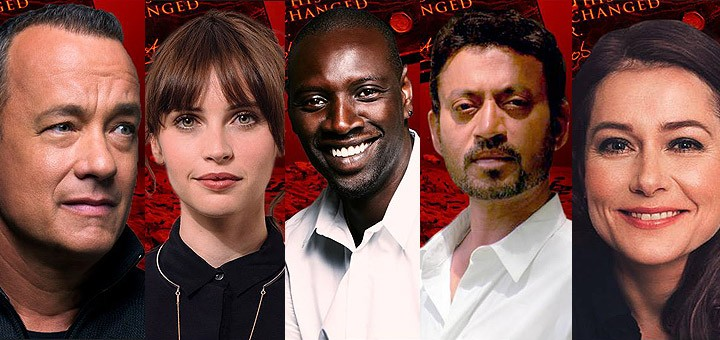 Dan Brown Inferno Movie Cast