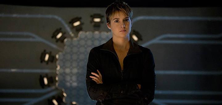 New 'Insurgent' Trailer and Cast Photos Unlocked